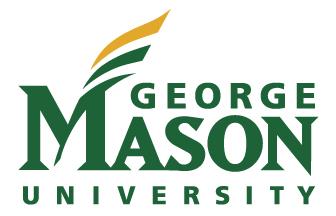 George Mason University - VA logo