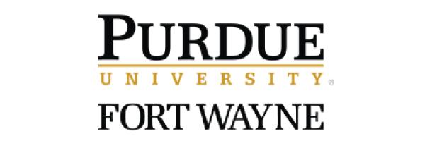 Purdue University-Fort Wayne logo