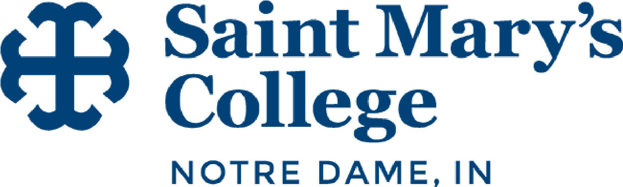 Saint Mary's College of Notre Dame logo