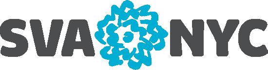 School of Visual Arts logo