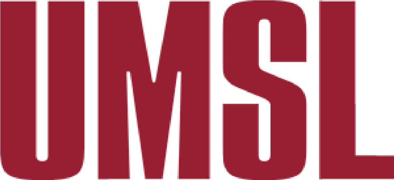 University of Missouri-St Louis - MO logo